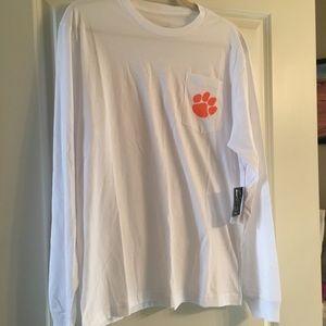 Lauren James Clemson shirt